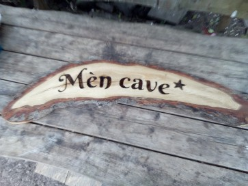 Ontwerp Special Mèn cave*