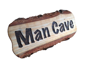 Man Cave (Extra large)