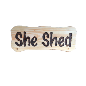 She Shed (medium)