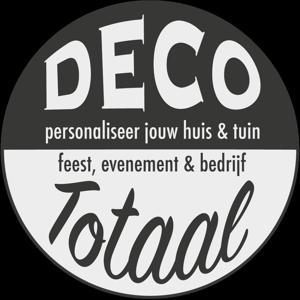 Decototaal - Personaliseer jouw huis  tuin  feest evenement bedrijf