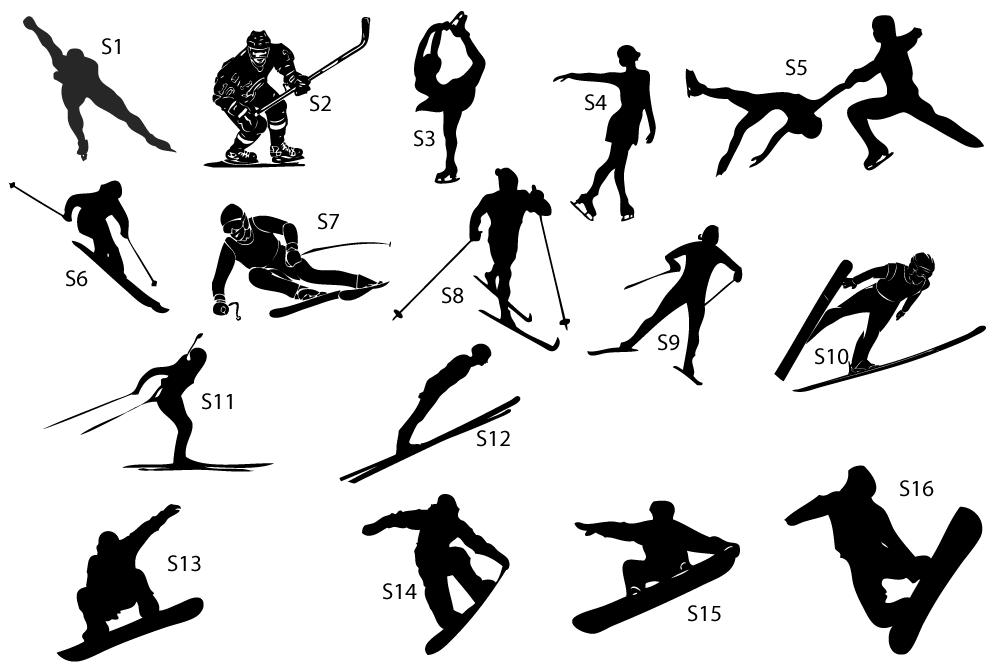 afbeeldingen sport